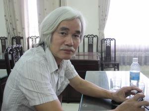 chủ tịch HNV Hà Nội - Phạm Xuân Nguyên